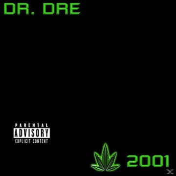 Chronic 2001 CD