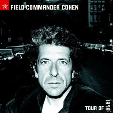 Field Commander Cohen - Tour of 1979 CD