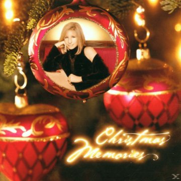 Christmas Memories CD