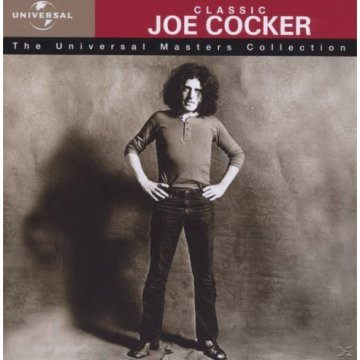 Classic Joe Cocker - The Universal Masters Collection CD