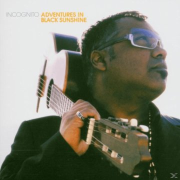 Adventures In Black Sunshine CD