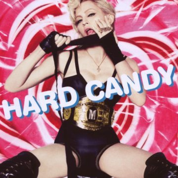 Hard Candy CD