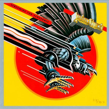 Screaming for Vengeance CD
