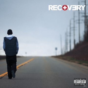Recovery CD