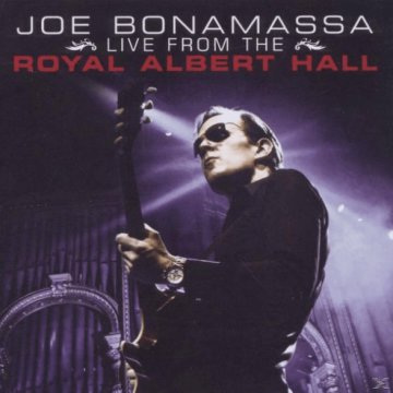 Live From The Royal Albert Hall CD