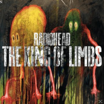 The King of Limbs CD