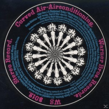 Air Conditioning CD