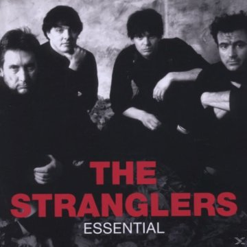 The Stranglers - Essential CD