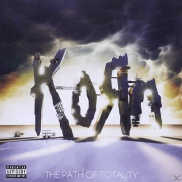 The Path of Totality CD