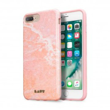 Laut Huex Elements for iPhone 7 Plus - Pink