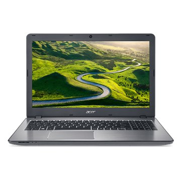 "Aspire F5-573G ezüst notebook NX.GDAEU.001 (15,6"" Full HD, matt/Core i5/4GB/1TB/GTX 950 2GB/Linux)"