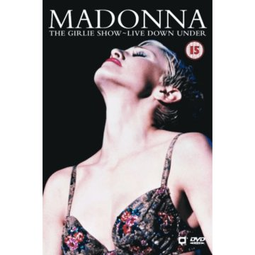 Girlie Show: Live Down Under (DVD)