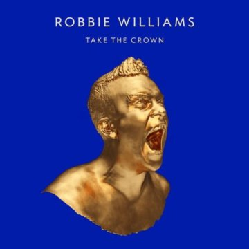 Take the Crown (Roar - Limited Edition) CD