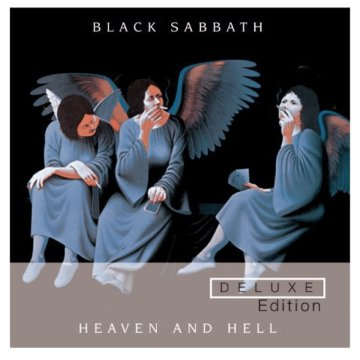 Heaven and Hel (Deluxe Edition) CD