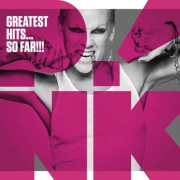 Greatest Hits... So Far!!! (CD)