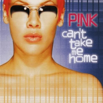 Can't Take Me Home (CD)