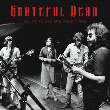 San Francisco 1976 Vol. 2 (Deluxe Edition) (Vinyl LP (nagylemez))
