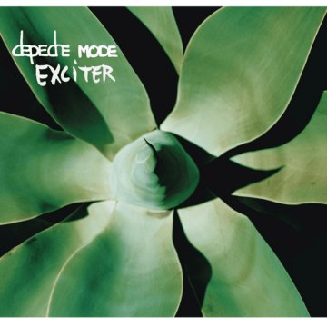 Exciter (Reissue Edition) Vinyl LP (nagylemez)