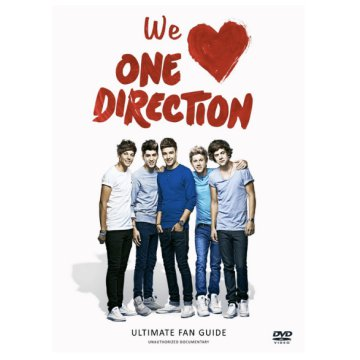 We Love One Direction (DVD)