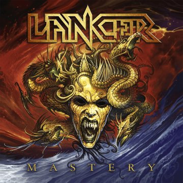 Mastery (Digipak) CD