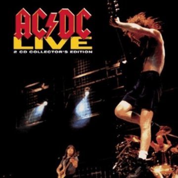Live (Collector's Edition) (Limited) (Vinyl LP (nagylemez))