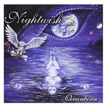 Oceanborn (Bonus Tracks Edition) CD