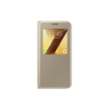 EF-CA520PFEGWW S View Standing Cover - Gold