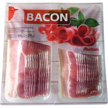 Bacon 2 000 Ft/kg