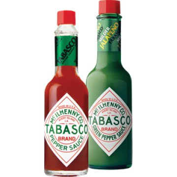 Tabasco szósz 13317 Ft/l