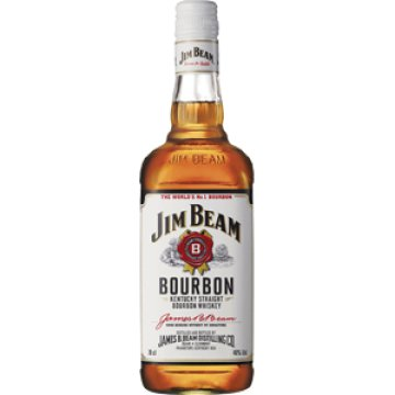 Jim Beam Bourbon, Honey,vagy Red Stag whisky 6413 Ft/l