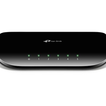 TP-Link 5-Port Gigabit Switch