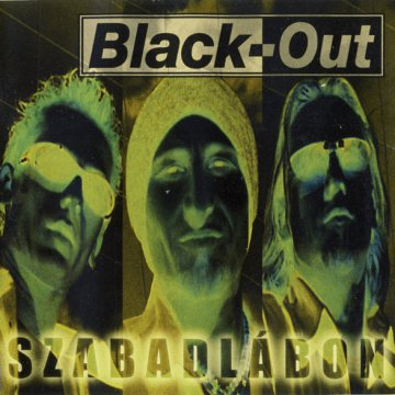 Szabadlábon (Digipak) CD