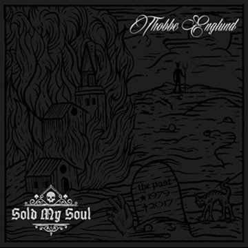 Sold My Soul (Digipak) CD