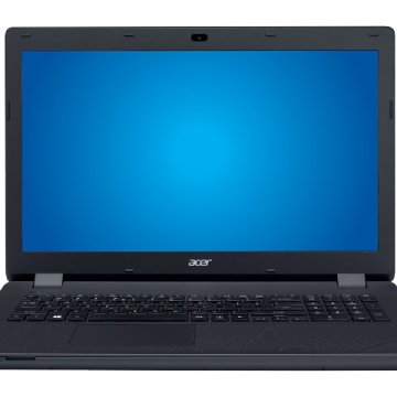 "Acer ES1-731-P7HD 17"" notebook"