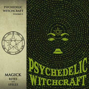 Magick Rites and Spells (CD)
