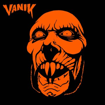 Vanik (Digipak) CD