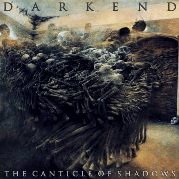 The Canticle of Shadows (Digipak) CD