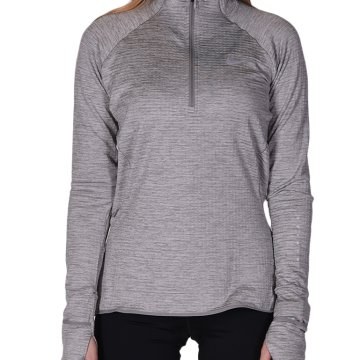 NIKE ELEMENT SPHERE 1/2 ZIP