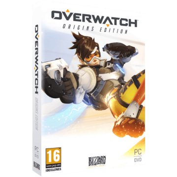 Overwatch - Origins Edition PC