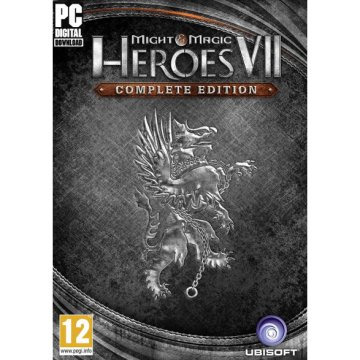 Might & Magic Heroes VII Complete Edition (PC)