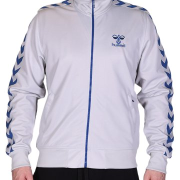 Atlantic zip jacket