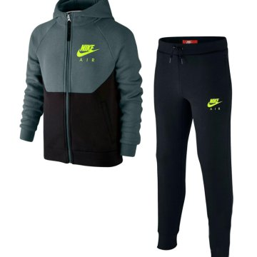 Boys Nike Sportswear Warm-Up Track Suit