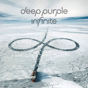 Infinite (Vinyl LP + DVD)