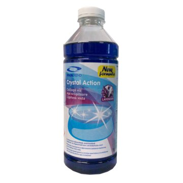 HERBAL CRYSTAL ACTION 1L