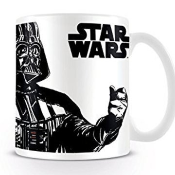 Star Wars - You Underestimate The Power of Coffee (Pohár/Bögre)