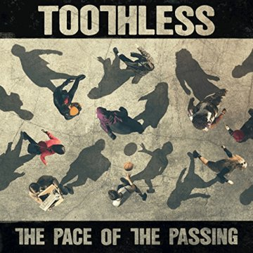 The Pace Of The Passing (CD)