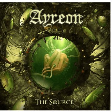 Source (Earbook Edition) CD + DVD