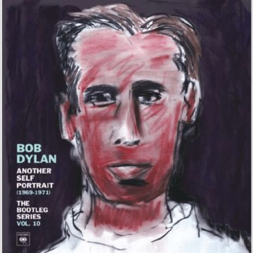 Another Self Portrait (1969 - 1971) - The Bootleg Series Vol. 10 CD