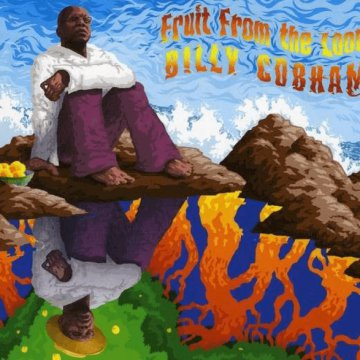 Fruit from the Loom CD