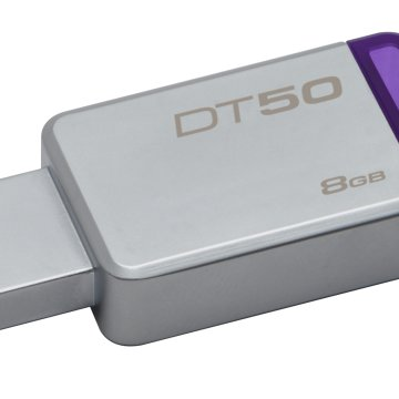 Kingston DT50 8GB 3.0 pendrive